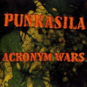 Image for 'Acronym Wars'