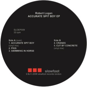 Image for 'Accurate Spit Boy EP'