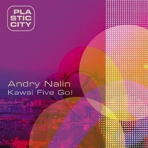 Image pour 'Kawai Five Go!'