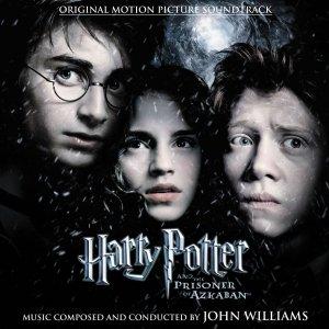Bild für 'Harry Potter and the Prisoner of Azkaban / Original Motion Picture Soundtrack'