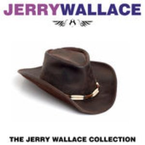 Image for 'The Jerry Wallace Collection'
