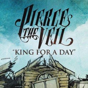Immagine per 'King for a Day (feat. Kellin Quinn)'