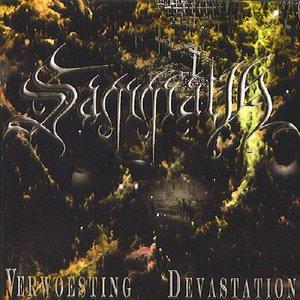 Image for 'Verwoesting/Devastation'