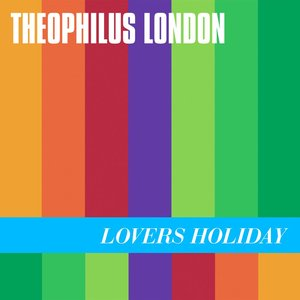 Image for 'Lovers Holiday'