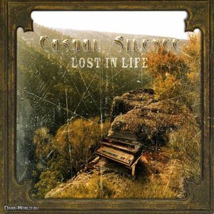 Image for 'Lost In Life'
