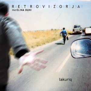 Image for 'Retrovizorja'