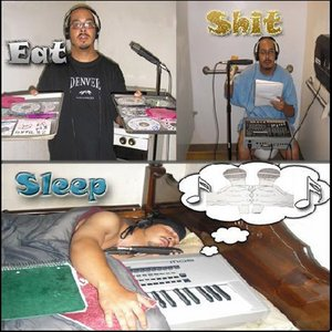 Image for 'Eat, Sleep and Shit Music'