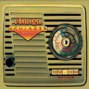 Image for '1958 - 68 Amiga Schlagerarchiv'