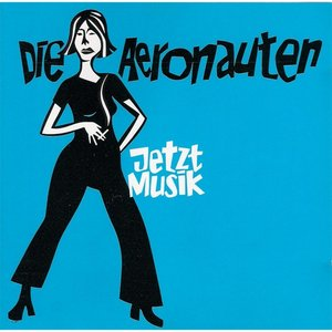 Image for 'Jetzt Musik'