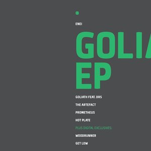 Image for 'Goliath EP'