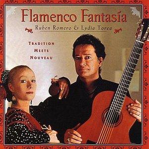Image for 'Flamenco Fantasía'