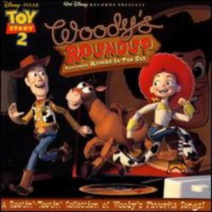 Image for 'Woody's Roundup: A Rootin' Tootin' Collection of Woody's Favorite Songs'