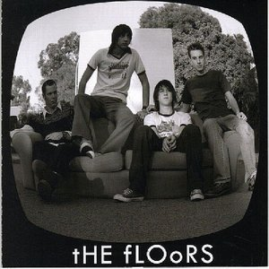 Image for 'The Floors'