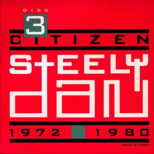 Image for 'Citizen Steely Dan (disc 3)'