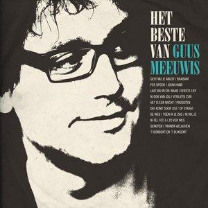 Bild für 'Het Beste Van Guus Meeuwis'