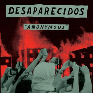 Image for 'Anonymous / The Left is Right'