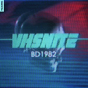 Image for 'VHS Nite - EP'