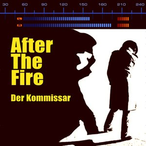 Image for 'Der Kommissar (Re-Recorded / Remastered)'