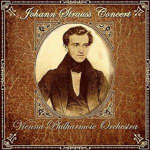 Immagine per 'Johann Strauss Concert'