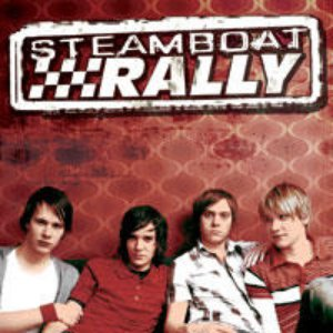 Image for 'Steamboat Rally'