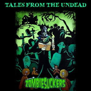 Image for 'Tales From The Undead'