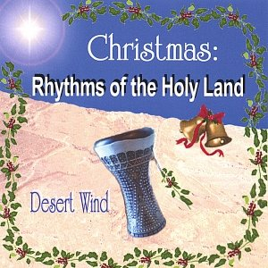 Imagem de 'Christmas: Rhythms of the Holy Land'