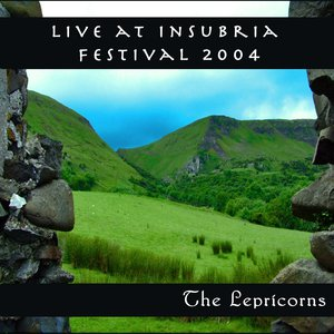 Image for 'Live At Insubria Festival 2004'