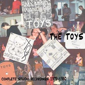 Image for 'Complete Studio Recordings 1979-1980'