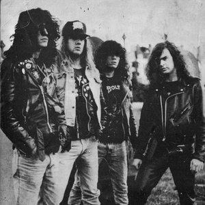 Imagem de 'Old school death metal'