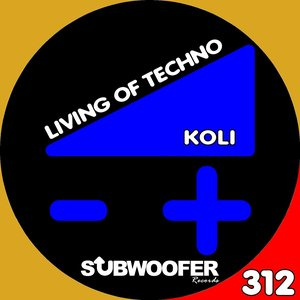 Image pour 'Living of Techno'