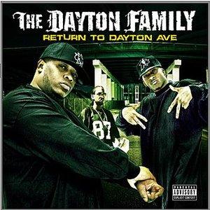 Image for 'Return To Dayton Ave.'