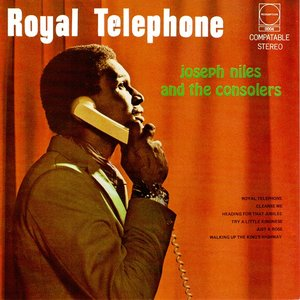 Image for 'Royal Telephone'