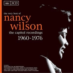 Image for 'The Very Best Of Nancy Wilson'