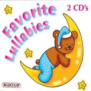 Image pour 'Favorite Lullabies'