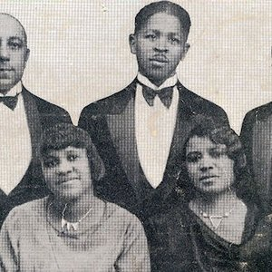 Image for 'Pace Jubilee Singers'
