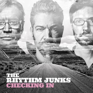 Image for 'Checking In'
