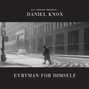Image for 'Evryman For Himself'