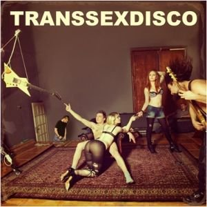 Image for 'TransSexDisco'