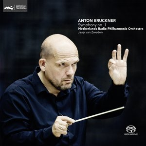 Image for 'Bruckner: Symphony No. 1'