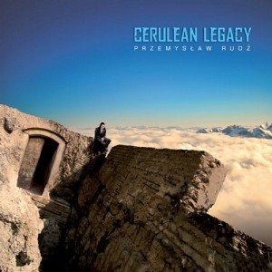 Image for 'Cerulean Legacy'