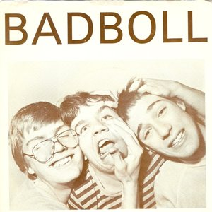 Image for 'Badboll'