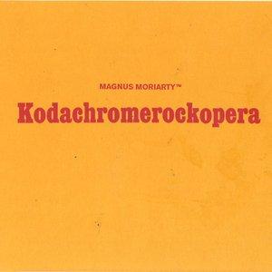 Image pour 'Kodachromerockopera'