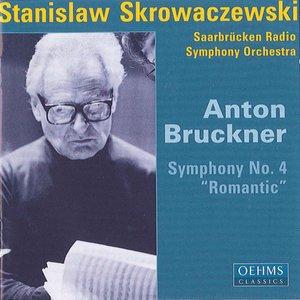 """Image for 'Bruckner, A.: Symphony No. 4, """"Romantic""""'"""