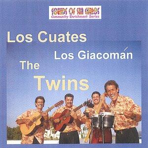 Image for 'Los Cuates Los Giacoman'