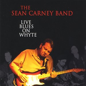 Image for 'Live Blues On Whyte'