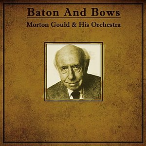 Image for 'Baton And Bows'