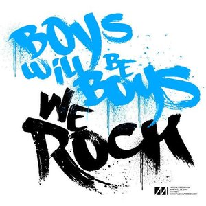Image for 'We Rock EP'
