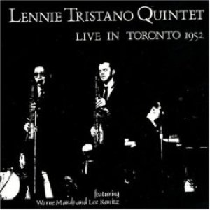 Image for 'Live In Toronto 1952'