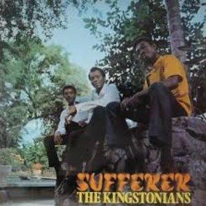 Image for 'Kingstonians Rocksteady'