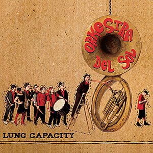 Image for 'Lung Capacity'